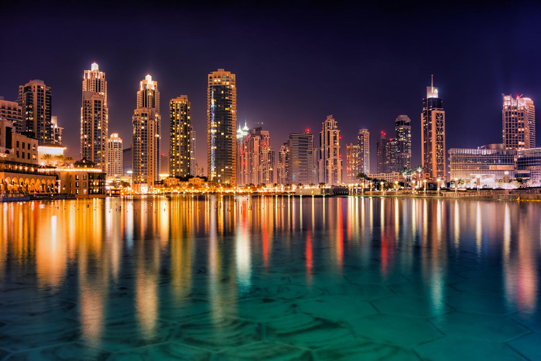 JAPON Y DUBAI